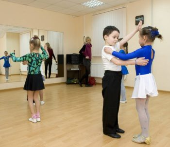 Kids Ballroom & Latin 6-10 yrs. @ Dance With Us Ottawa 80-B Jamie Ave | Ottawa | Ontario | Canada