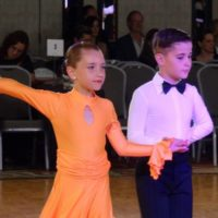 dance with us child 4