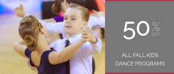 Adult Intermediate Standard/Ballroom