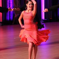 Photo credit Linda Antle from Lola Visuals — at Canadance Dancesport Championship.