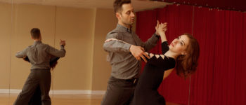 Competitive Dance Training