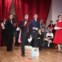 christmas party 58