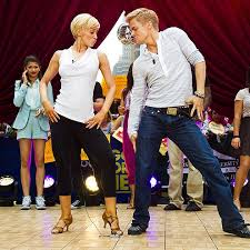 derek hough hot