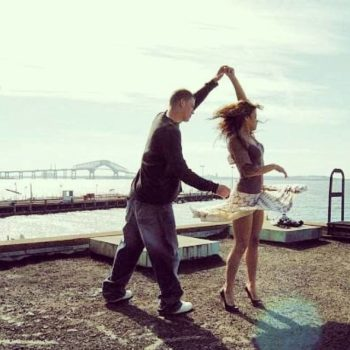dance with us beginner classes