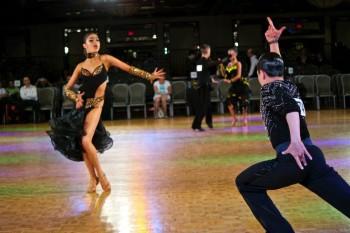 dansesport 2014 15