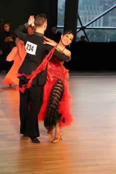 Yuriy Shelkovyy and Patchara Boonlert