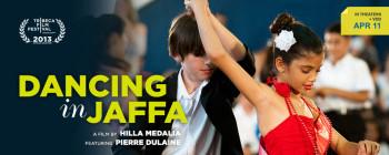 dancing in jaffe